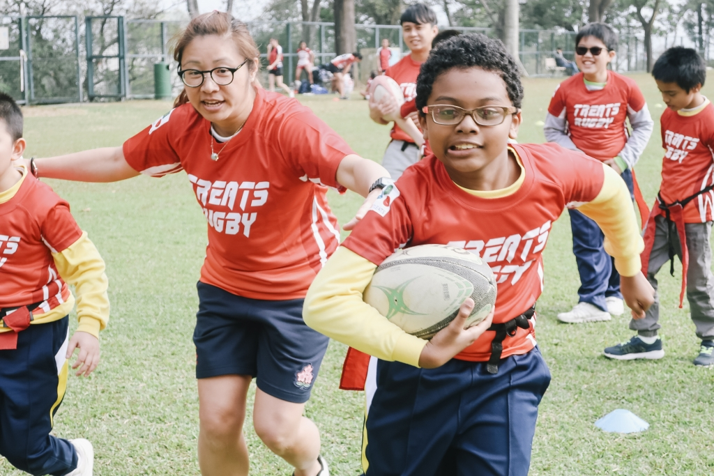 Social Inclusion | Rugby